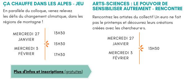 arts sciences