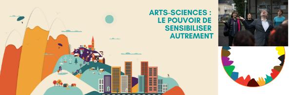bandeau arts-sciences